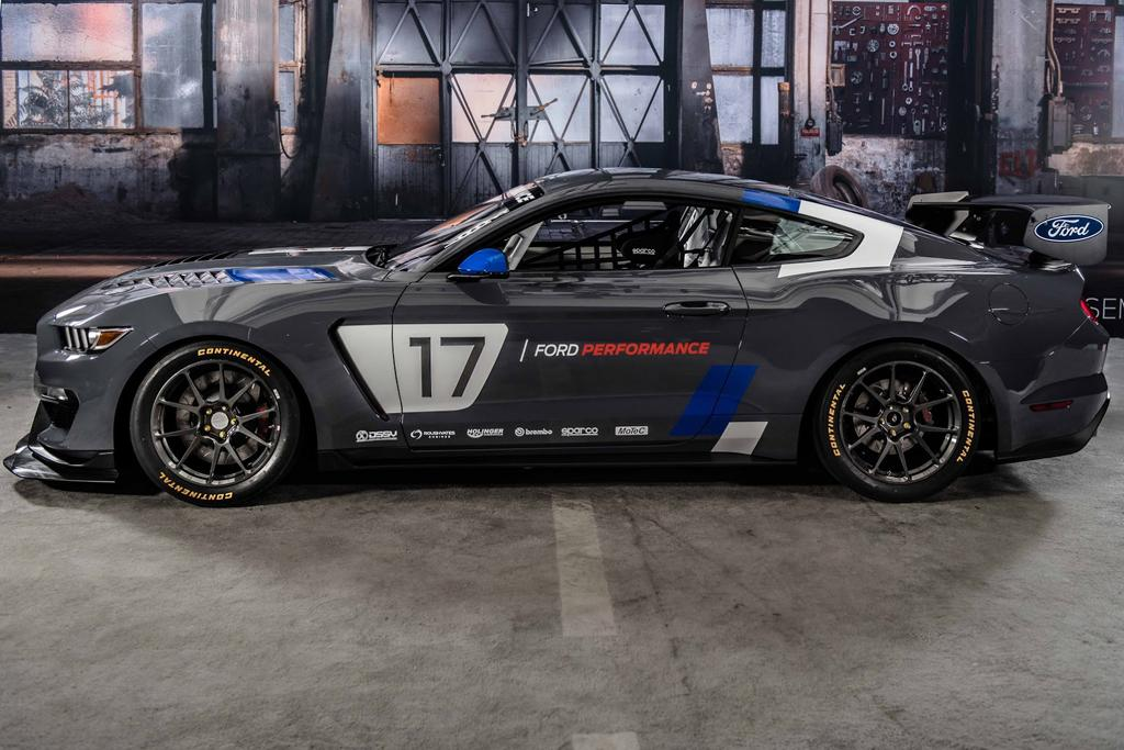 Motorsport Why Ford Is Back In Supercars Racing Motoring Com Au