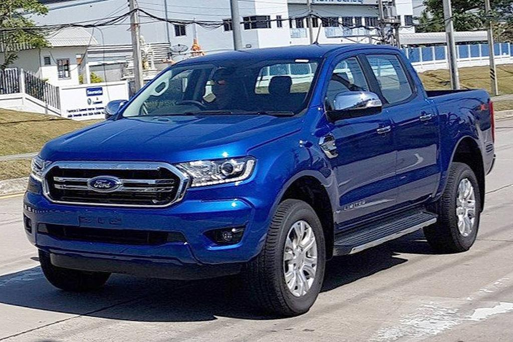 2019 Ford Ranger Wildtrak | 2017, 2018, 2019 Ford Price ...