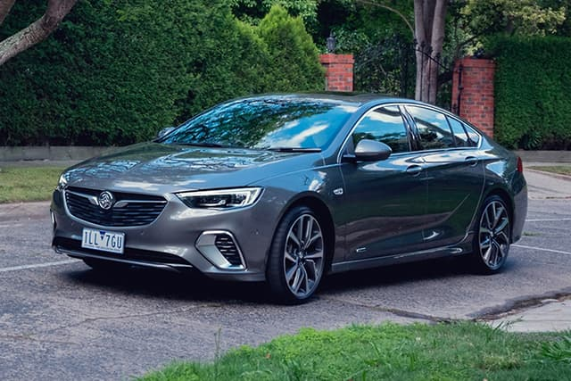 Holden Axed V8 Commodore In 2011 Motoring