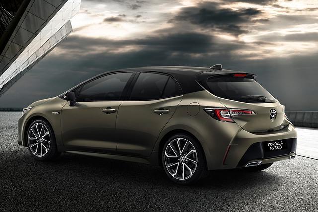 New Toyota Corolla To Repair Reputation Of Cvts Motoring Com Au