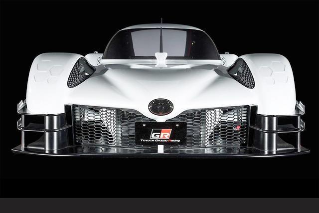 Is This The Next Toyota Supra Motoring Com Au
