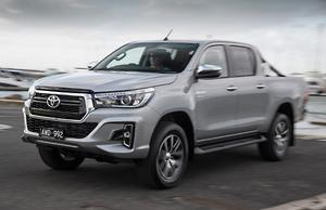 More diesel drama for Toyota HiLux - motoring com au
