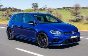 Volkswagen Golf R Special Edition 2018 Video Review - motoring com au