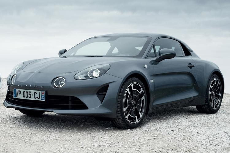 geneva motor show faster and more luxurious alpine a110 editions revealed. Black Bedroom Furniture Sets. Home Design Ideas