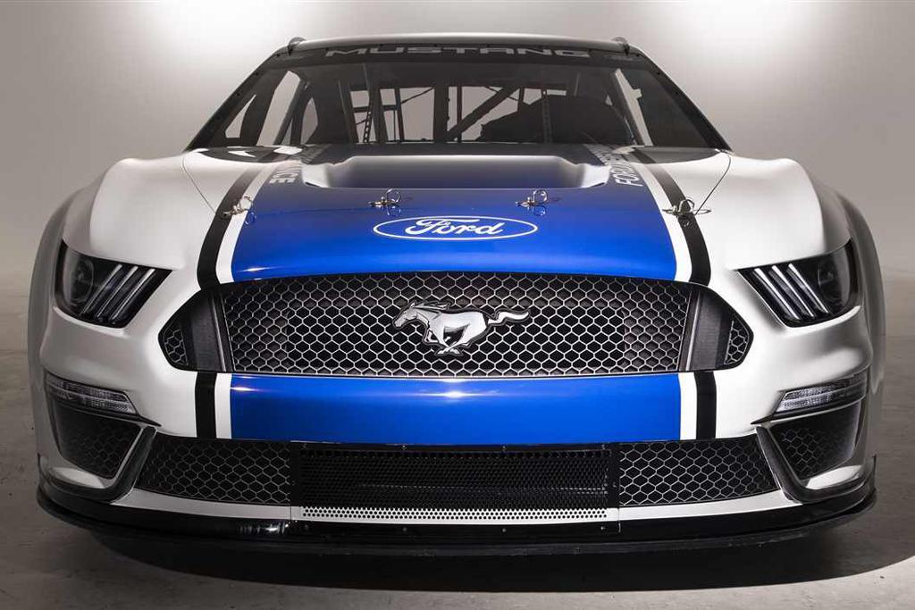 Motorsport Ford Mustang Not For Bathurst Motoring Com Au