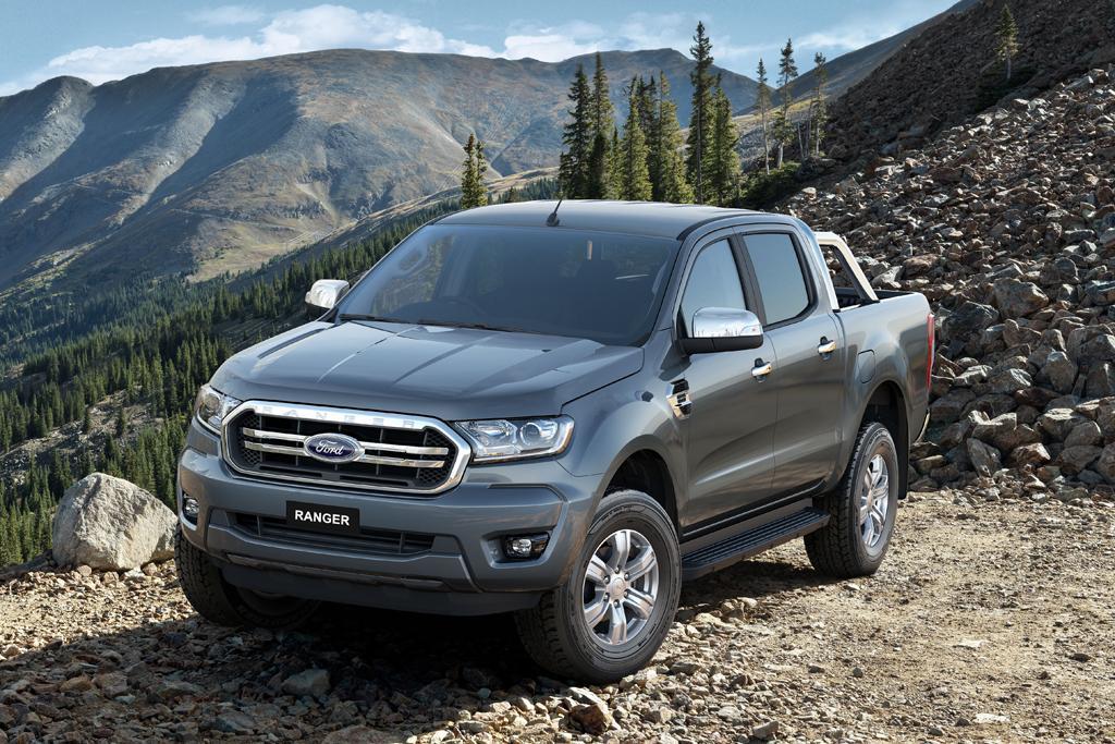 Ford hikes 2019 Ranger pricing - motoring com au