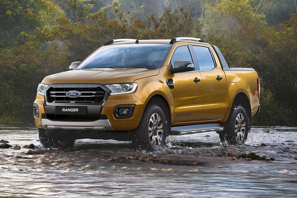 Ford Hikes 2019 Ranger Pricing Motoring Com Au