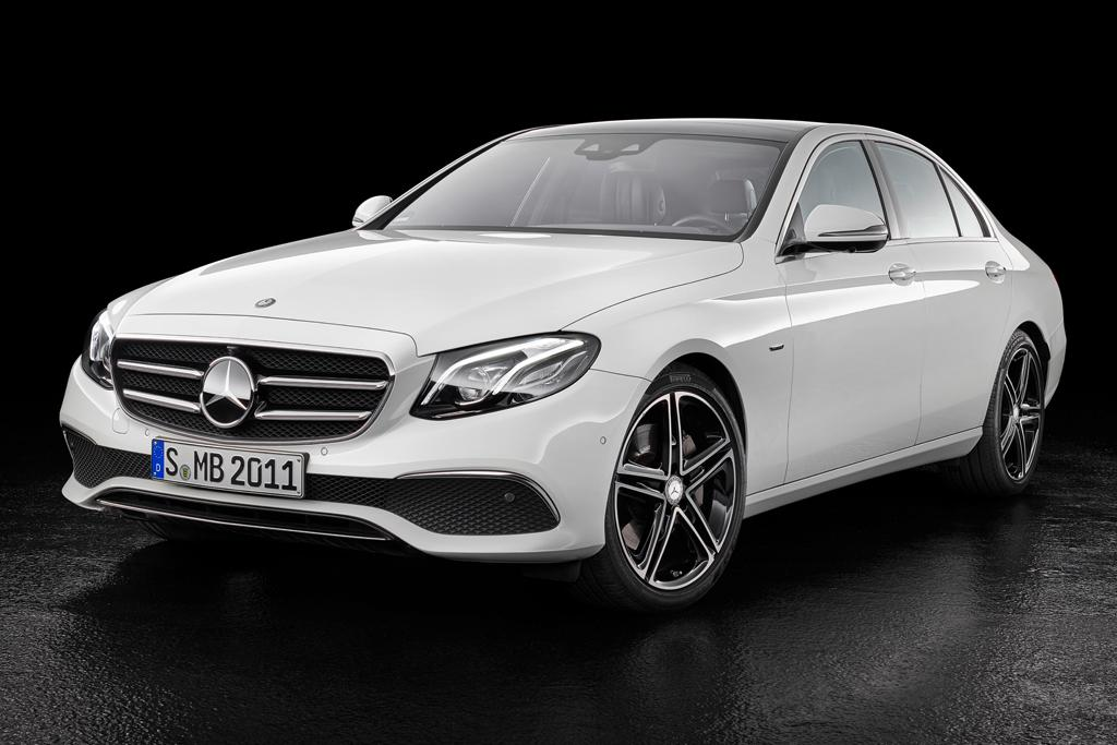 2019 Mercedes Benz E Class Revealed Motoring Com Au
