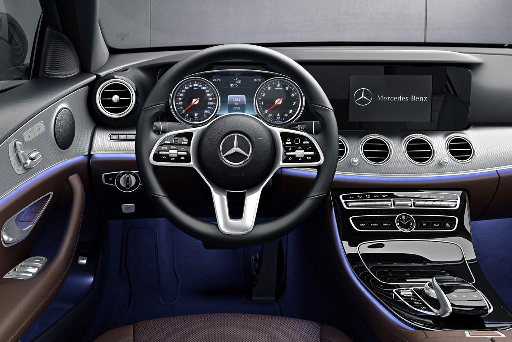 mercedes benz  class revealed motoringcomau