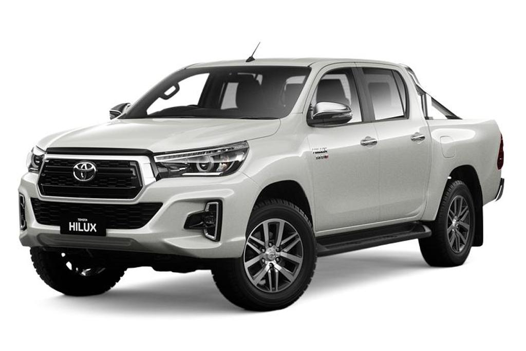 New-look Toyota HiLux now on sale - motoring.com.au