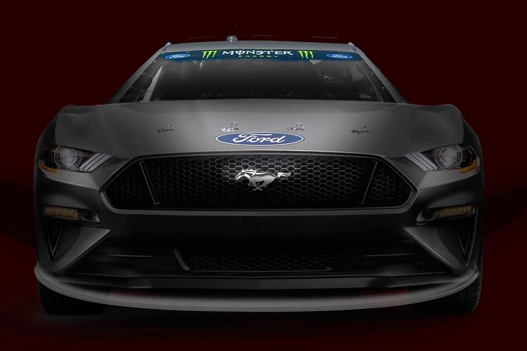 The 2018 Mustang Cobra Jet is instant drag racer royalty