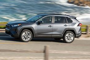 Toyota Rav4 Hybrid 2019 Video Review Motoring Com Au