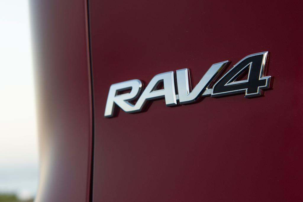 Toyota RAV4 Hybrid sales halted - motoring com au