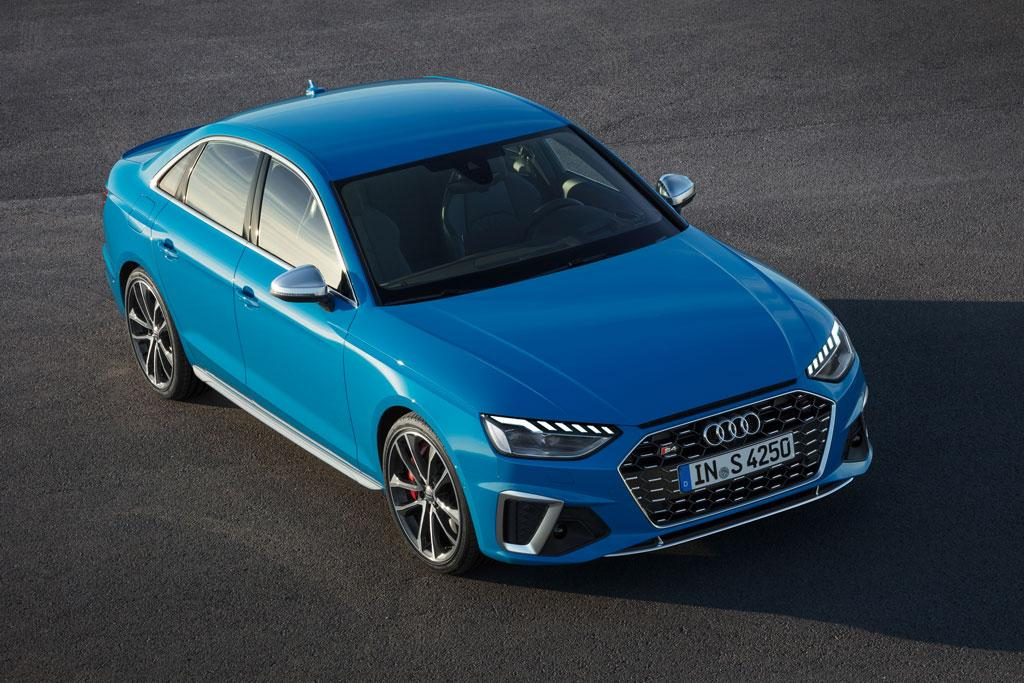 2020 Audi Q4 Unveiled! Release Date And Price >> 2020 Audi A4 Revealed Motoring Com Au