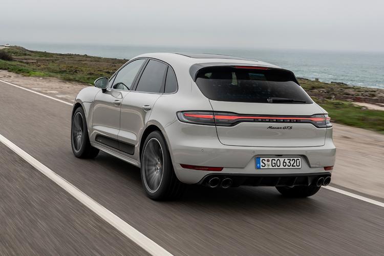 Porsche Macan Gts 2020 Review International Motoring Com Au