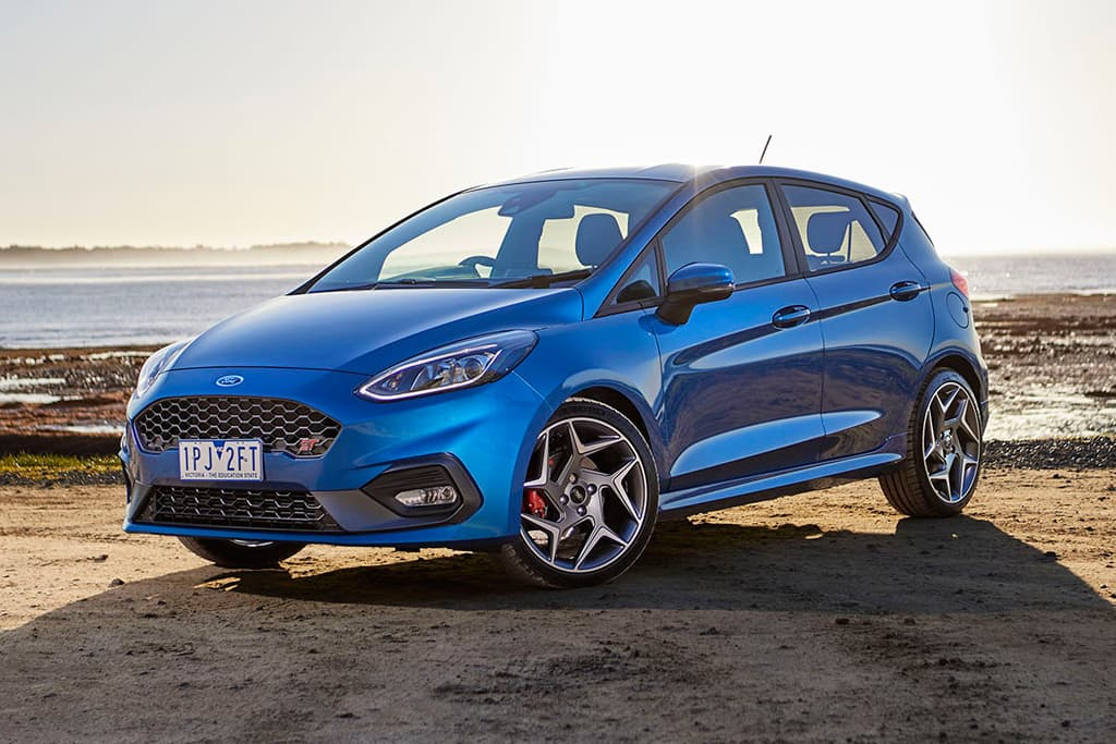 New Ford Fiesta ST priced from $32K - motoring com au