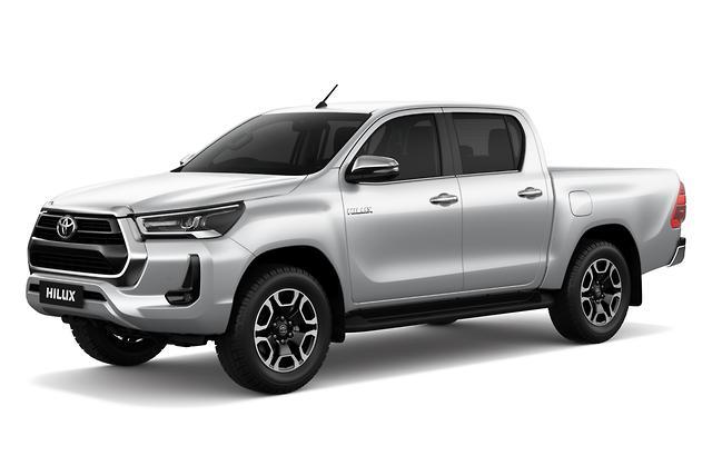 [SCHEMATICS_48YU]  Toyota addresses DPF debacle - motoring.com.au   Toyota Hilux Problems      Motoring