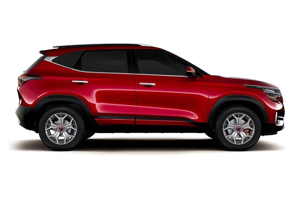 Kia Seltos revealed - motoring com au