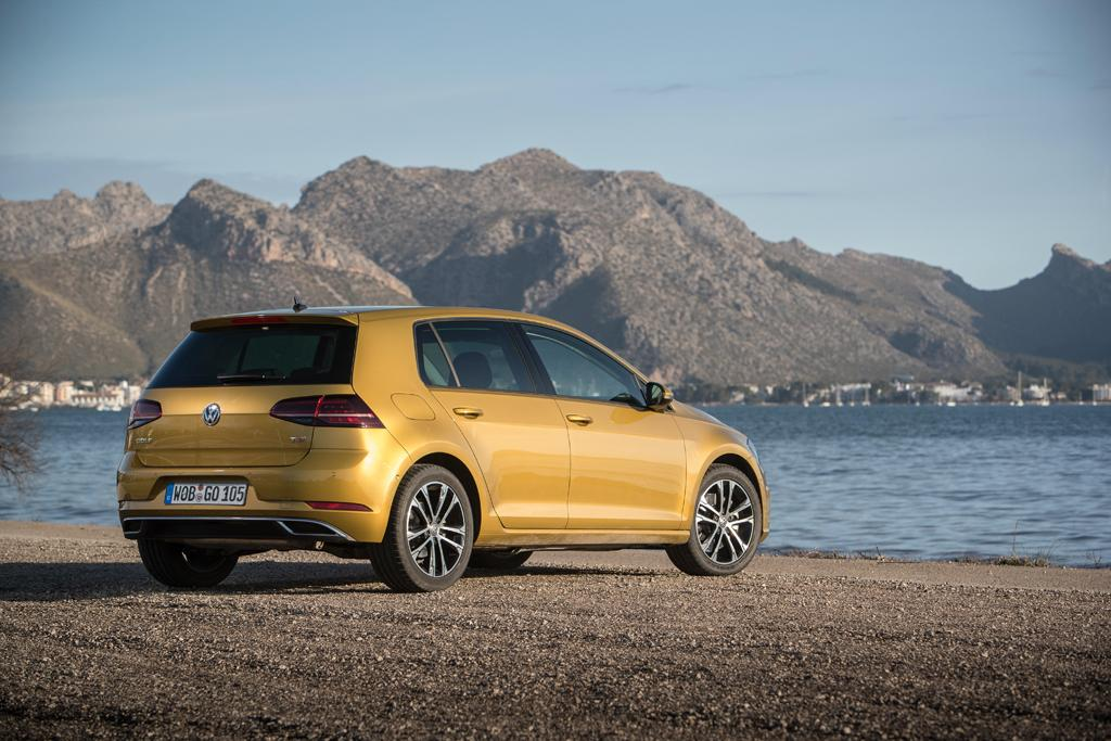 2017 Volkswagen Golf Pricing Announced Motoring Com Au