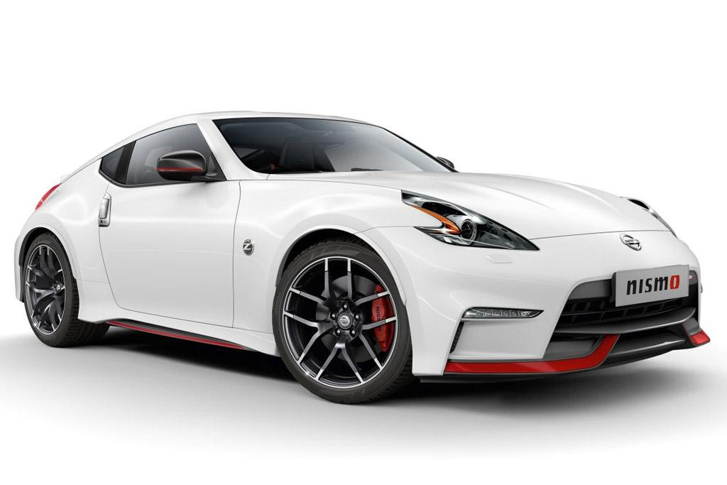 Video Nissan 370z Nismo Track Test Motoring Com Au