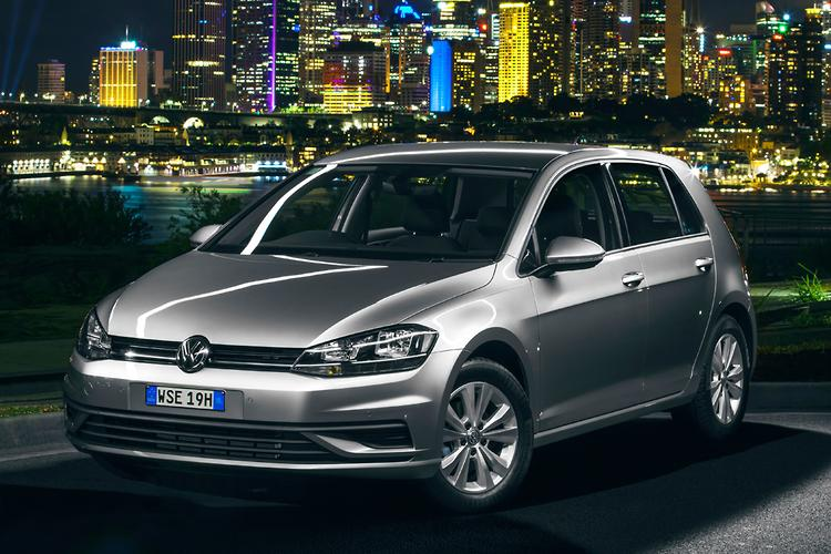 2019 Volkswagen Golf details revealed - motoring.com.au
