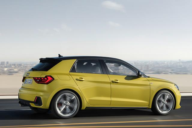 New Audi A1 Officially Revealed Motoring Com Au