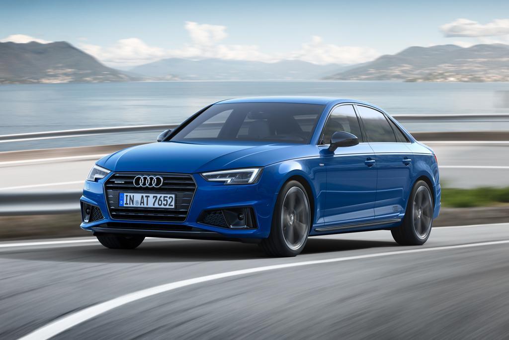 2019 Audi A4 Revealed Motoringcomau
