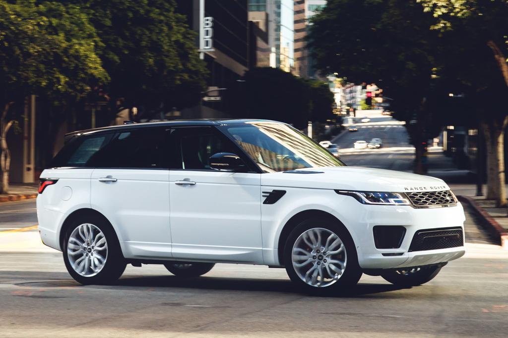Range Rover Sport >> 2019 Range Rover Sport Sharpened With New Entry Diesel