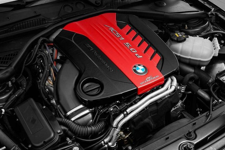 Schnitzer Reveals Tri Turbo Bmw 150d Motoring Com Au