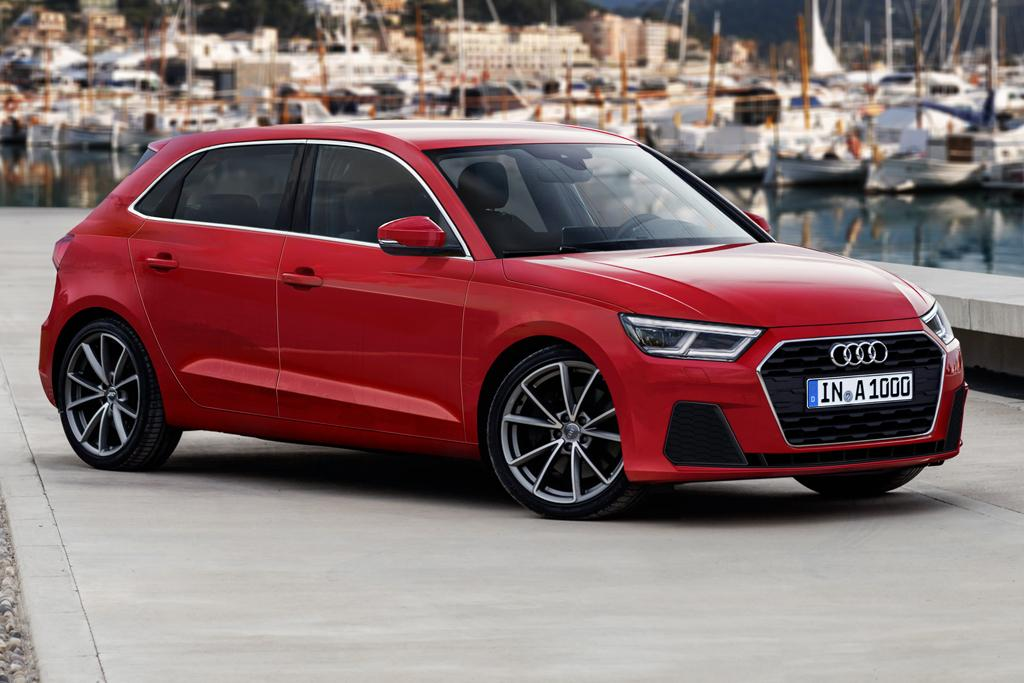Image Result For Audi A Sportback Family Car