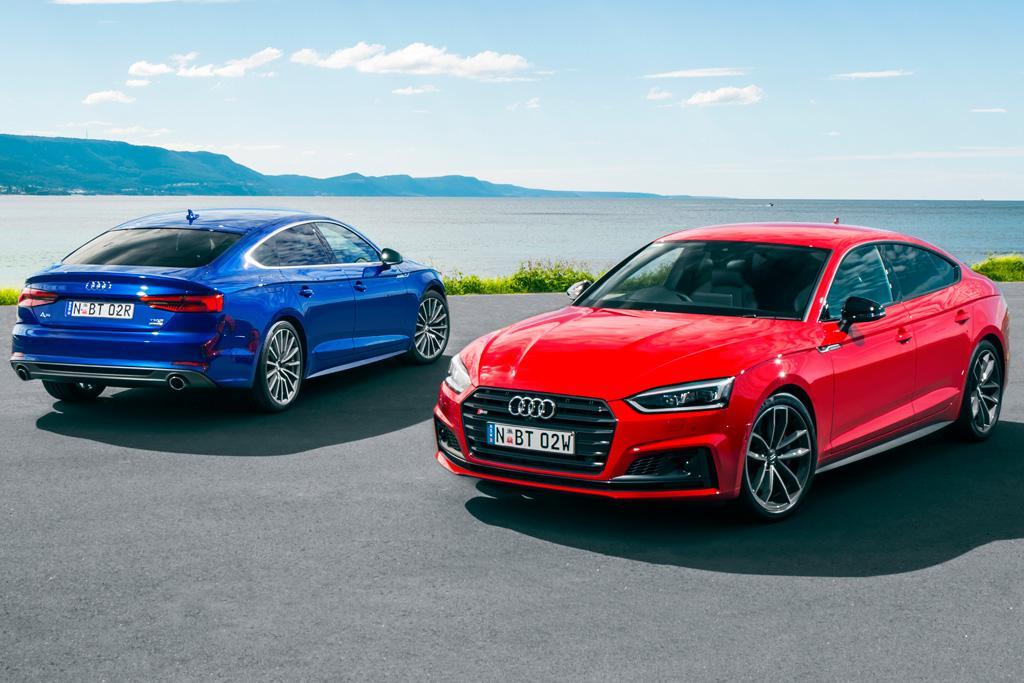 2010 Audi S5 4 2 Premium Plus Coupe Review Future Cars
