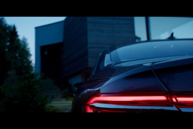 Audi Proves Next A Can Park Itself Motoringcomau - Audi self parking