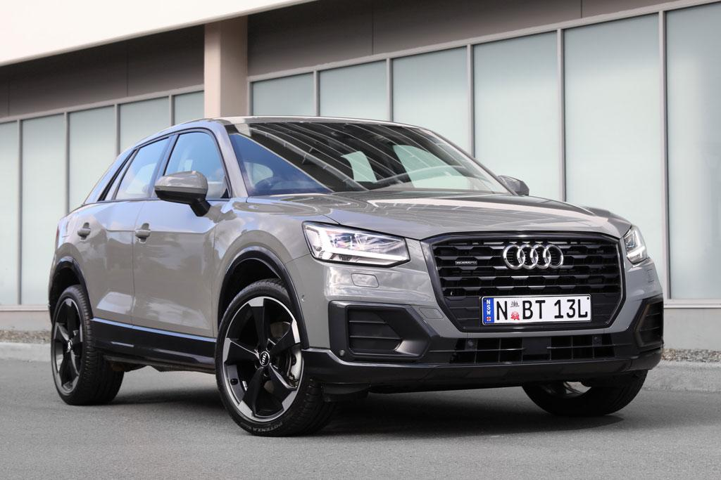 Audi Adds Q2 Performance Leader Motoring Com Au