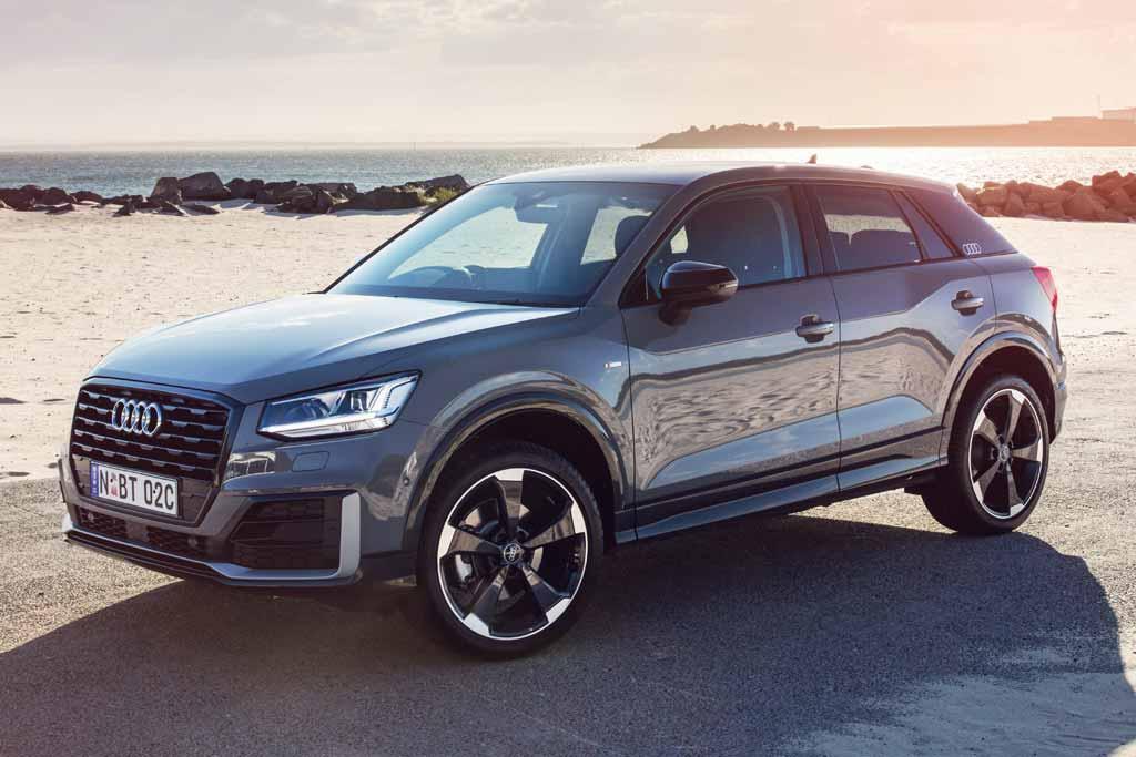New Q2 Won T Nab Q3 Buyers Audi Motoring Com Au