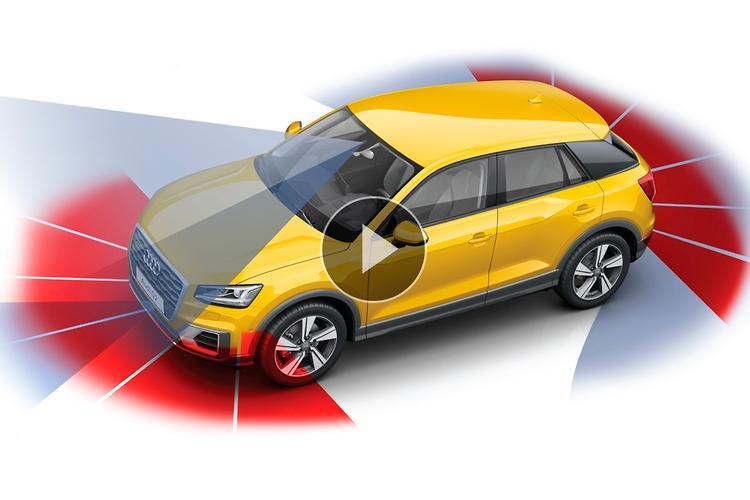 Audi truck 2016 q7 review videos 9
