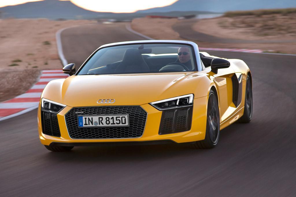 Audi R8 Spyder 2016 Review - motoring.com.au Audi R Spyder Review on 2016 audi s5, 2016 audi allroad, 2016 audi tt, 2016 audi q7, 2016 maserati spyder, 2016 audi sq5 tdi, 2016 audi a6 avant wagon, 2016 audi a4, 2016 audi rs4, 2016 audi a5, 2016 audi rs5, 2016 audi a8, 2016 audi super car, 2016 audi a7, 2016 audi rs3, 2016 audi s6 avant, 2016 audi s4, 2016 audi s7 sportback, 2016 audi q5 suv, 2016 fiat 500 spyder,