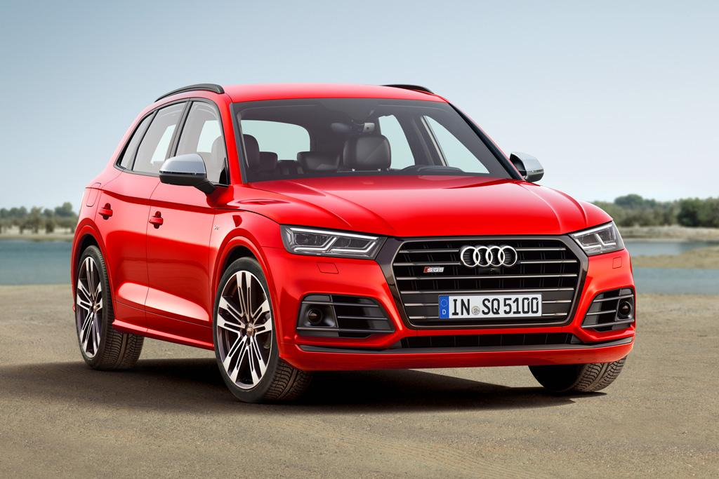 Audi Sq5 Confirmed For July Launch Motoring Com Au