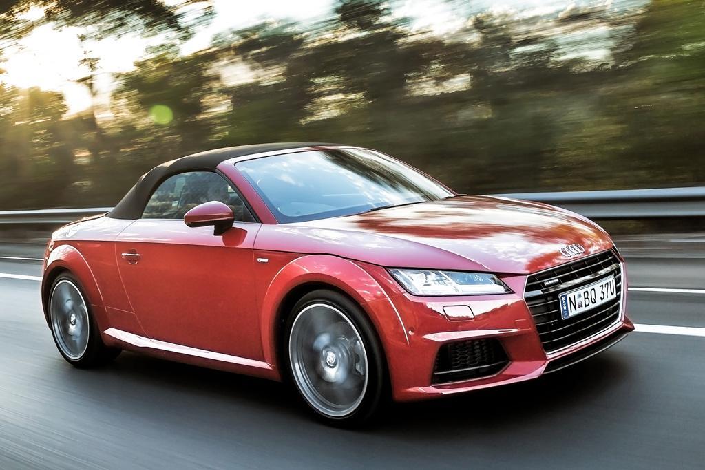 Audi quattro for sale australia 11