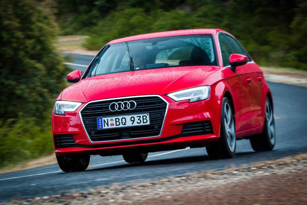 Audi A Sportback Review Motoringcomau - Audi a3 review