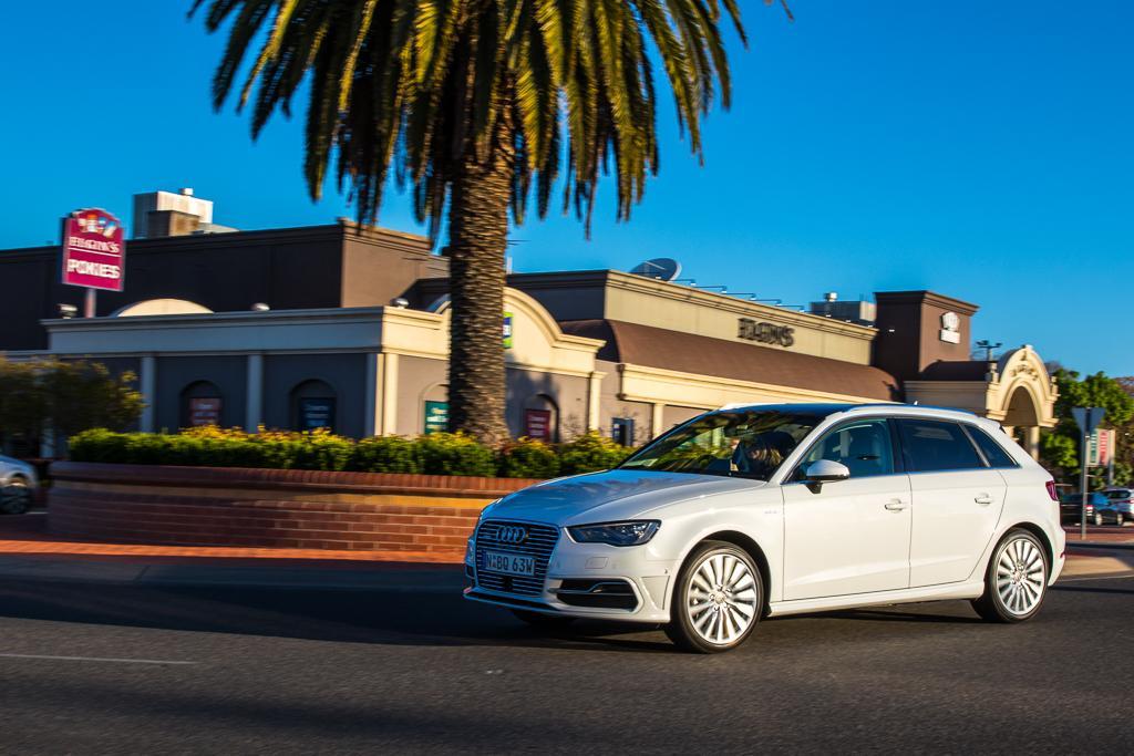 Best City Car: Audi A3 e-tron - motoring.com.au