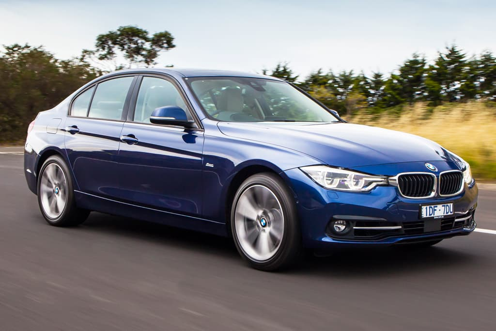 Bmw 320i 2017 Review Motoring Com Au