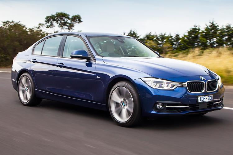 BMW 320i 2017 Review