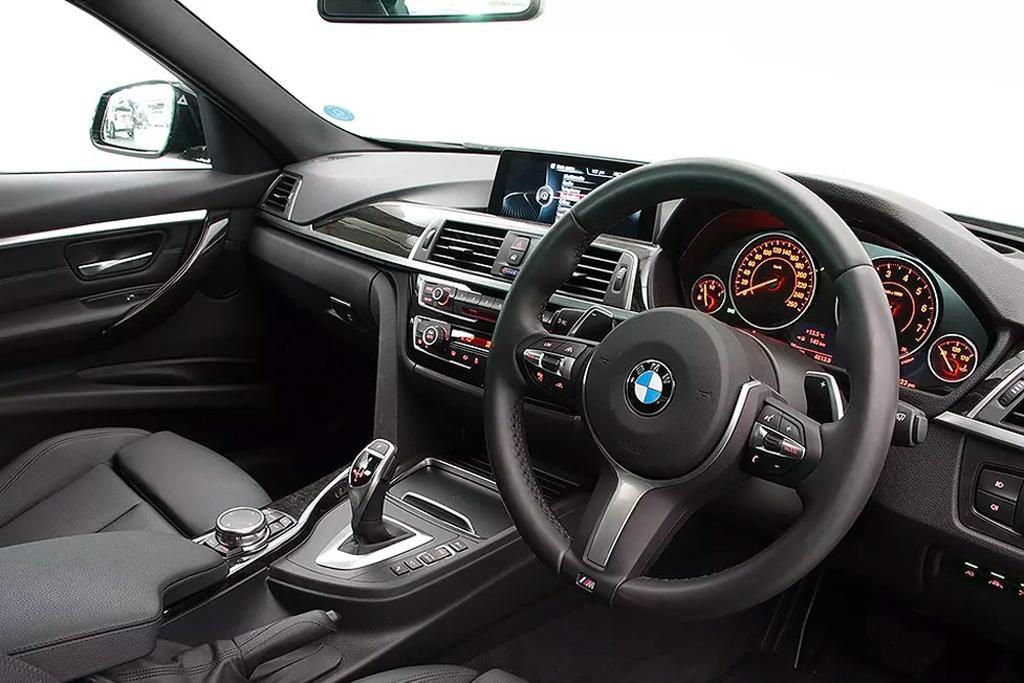 BMW 320i 2017 Review  motoringcomau