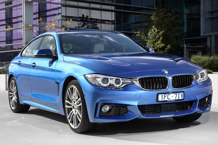 Bmw 430i Gran Coupe 2016 Review Motoring Com Au