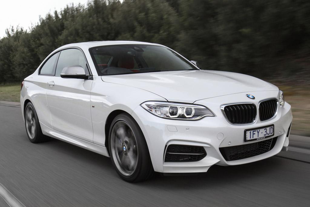 Bmw M240i Review Car And Driver Bmw M240i 2016 Review Motoring Com Au I Best New Cars For 2018