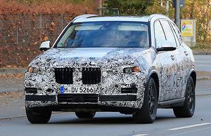 BMW X5 to be shortcycled  motoringcomau