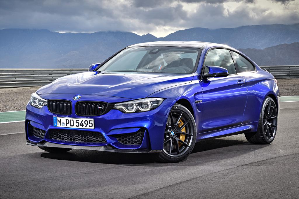 Bmw Oz Reveals M4 Cs Price And Spec Motoringcomau