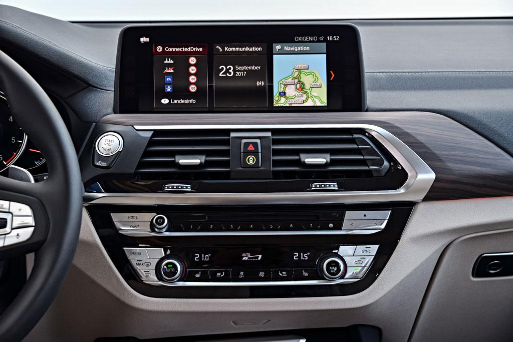 BMW X Review Motoringcomau - Bmw 3 litre diesel