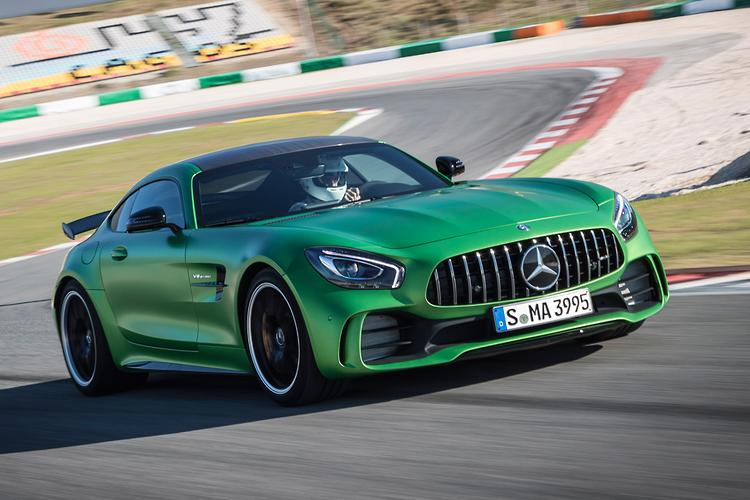 mercedes amg gt r 2017 review. Black Bedroom Furniture Sets. Home Design Ideas