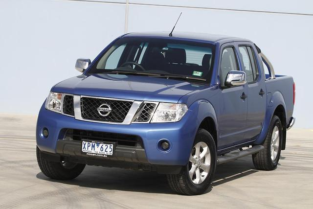 Nissan D40 Navara embroiled in Takata scandal - motoring com au